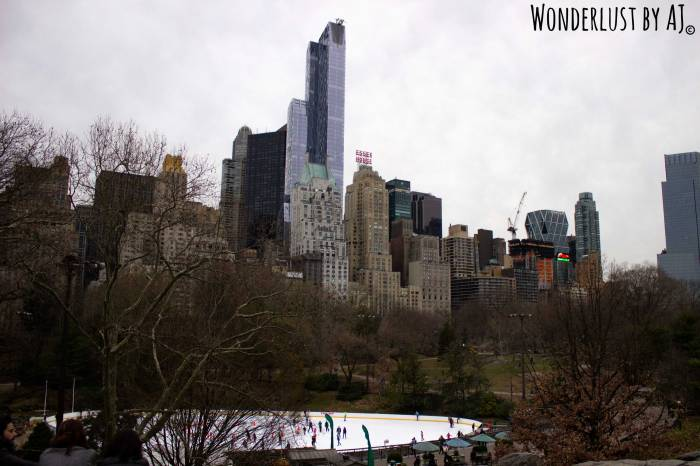 NY-Skyline