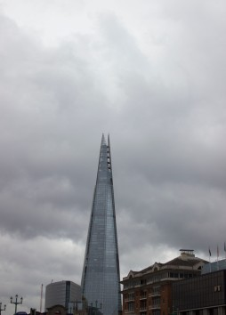 "The dreaded ""Shard"""